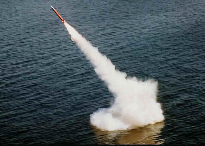 lanzan misiles