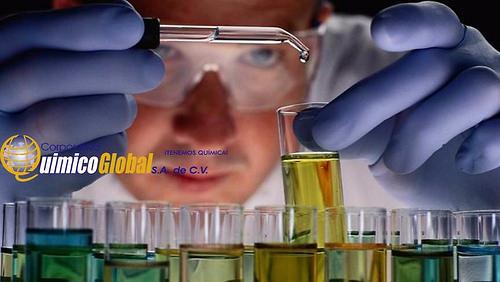 venta de productos quimicos